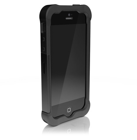 Чехол Ballistic Shell Gel Series для Apple iPhone 5/5S на itsell.ua