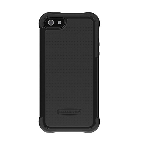 Купить Чехол Ballistic Shell Gel Series для Apple iPhone 5/5S за 599 грн