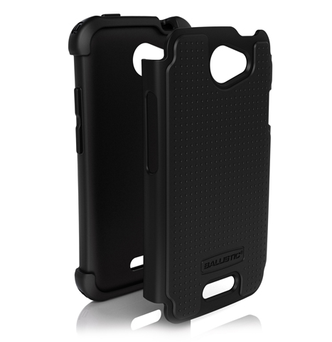 Фото Чехол Ballistic Shell Gel для HTC One X в магазине itsell.ua