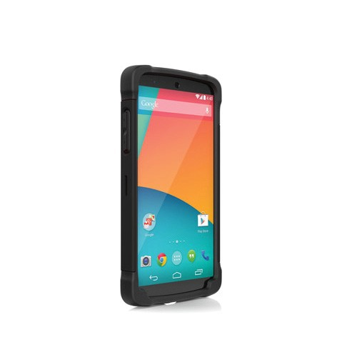 Фото Чехол Ballistic Shell Gel Series для LG D820 Nexus 5 на itsell.ua