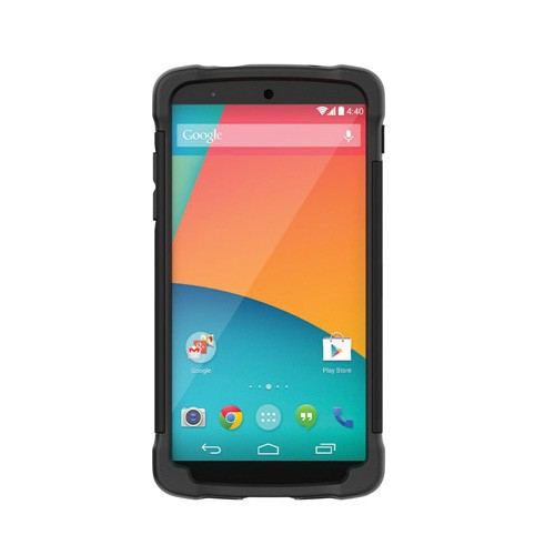 Чехол Ballistic Shell Gel Series для LG D820 Nexus 5 в магазине itsell.ua