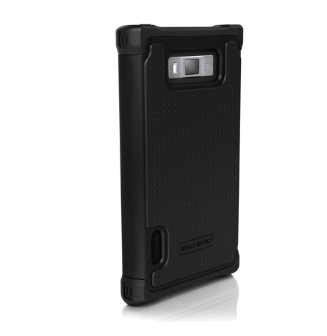 Фото Чехол Ballistic Shell Gel Series для LG Optimus L7 (P705) в магазине itsell.ua