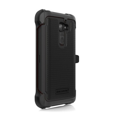 Фото Чехол Ballistic Shell Gel MAXX Series для LG D802 Optimus G2 на itsell.ua