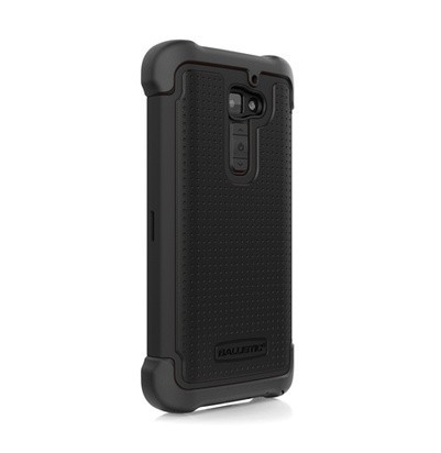 Фото Чехол Ballistic Shell Gel MAXX Series для LG D802 Optimus G2 в магазине itsell.ua