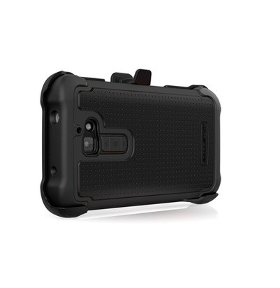 Купить Чехол Ballistic Shell Gel MAXX Series для LG D802 Optimus G2 на itsell.ua