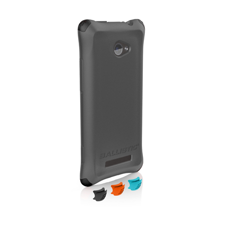 Чехол Ballistic Smooth Series для HTC 8X