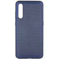 Ультратонкий дышащий чехол Grid case для Xiaomi Mi 9