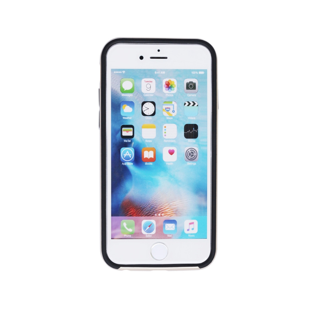 Фото Чехол iPaky TPU+PC для Apple iPhone 6/6s (4.7