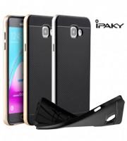 Чехол iPaky TPU+PC для Samsung Galaxy A7 (2016) (A710F)