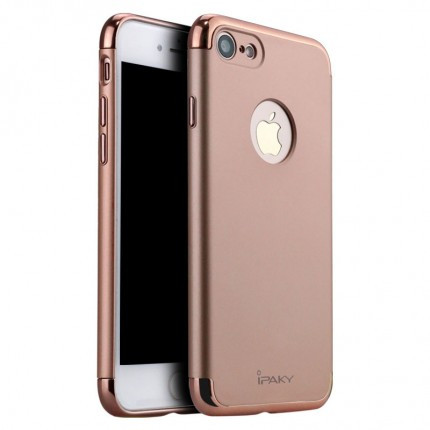 "Чехол iPaky Joint Series для Apple iPhone 7 (4.7"") (Rose Gold)"