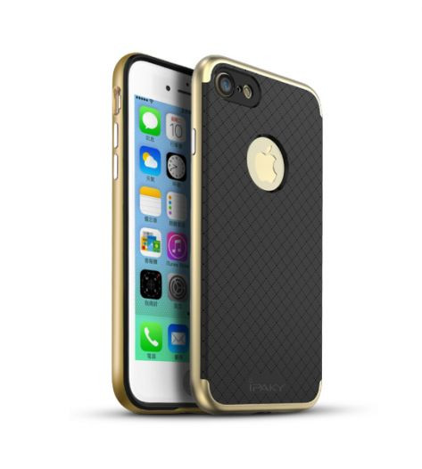 Чехол iPaky TPU+PC для Apple iPhone 7 / 8 (4.7