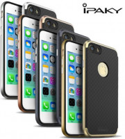 Чохол iPaky TPU+PC для Apple iPhone 7 plus (5.5'')