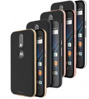 Купить Чехол iPaky TPU+PC для Motorola Moto G4 / G4 Plus
