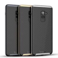 Чохол iPaky TPU+PC для Samsung Galaxy A8 (2018) (A530)