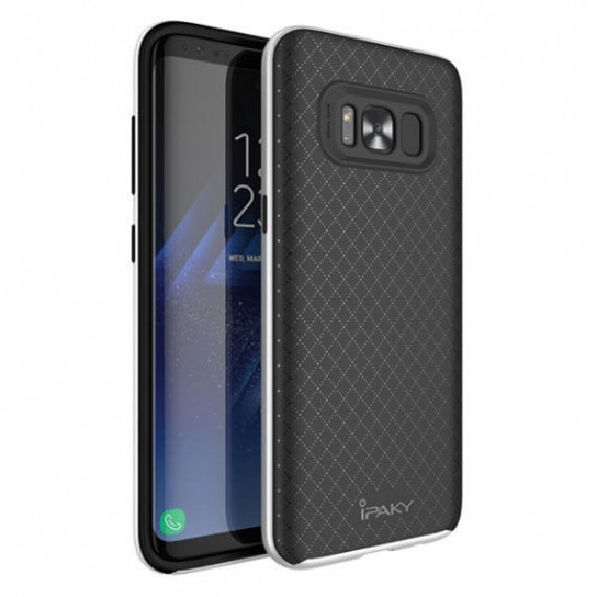 Фото Чехол iPaky TPU+PC для Samsung Galaxy S8 Plus (G955) (4 цвета) в магазине itsell.ua