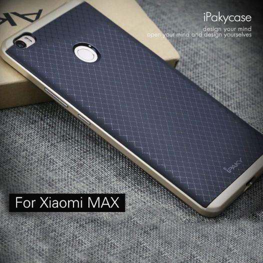 чехол-накладка для xiaomi mi max