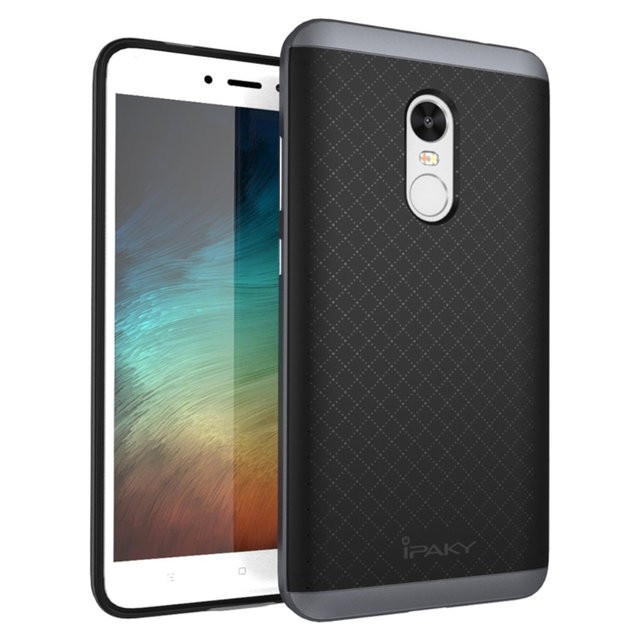 Купить Чехол iPaky TPU+PC для Xiaomi Redmi Note 4X / Redmi Note 4 (SD) за 249 грн