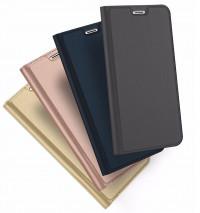 Чехол-книжка Dux Ducis с карманом для визиток для Huawei Honor 6A