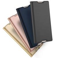 Чохол-книжка Dux Ducis з кишенею для візиток для Sony Xperia XA1 / XA1 Dual
