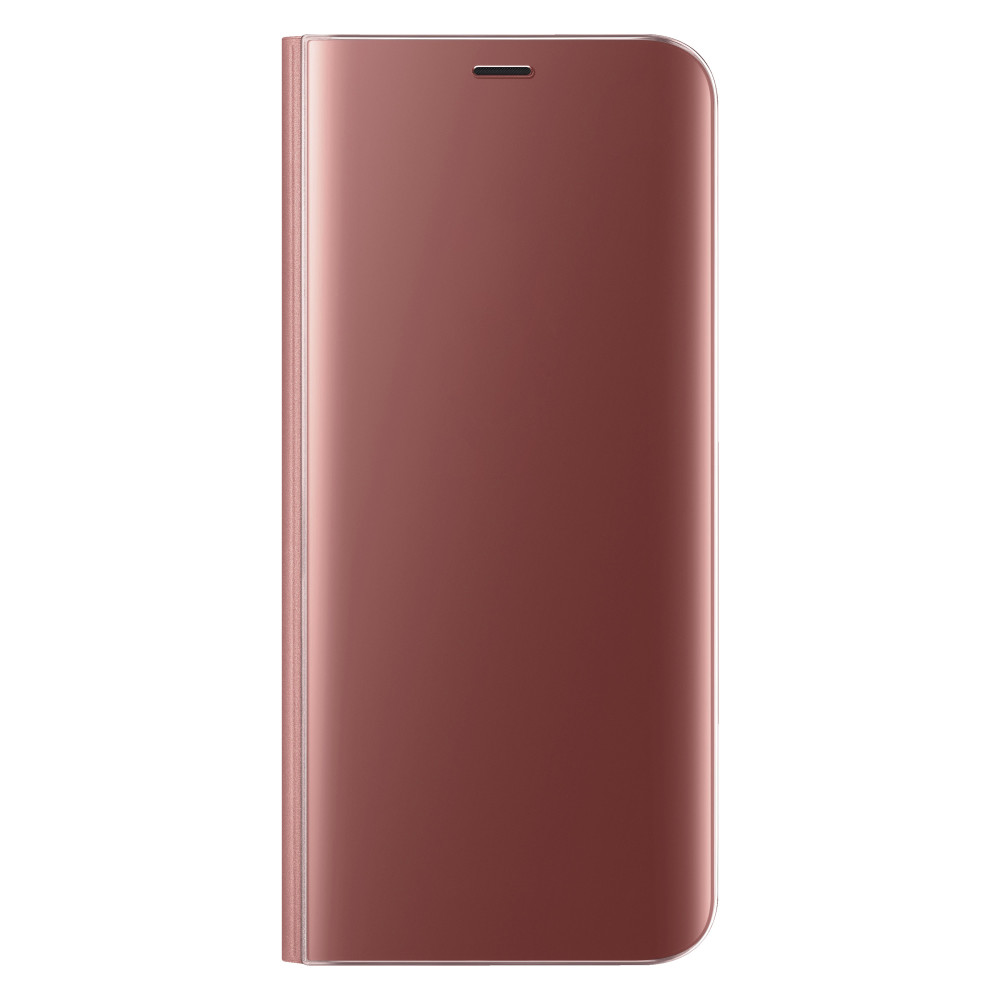 Чохол-книжка Clear View Standing Cover для Samsung Galaxy A6 (2018) (Rose Gold)