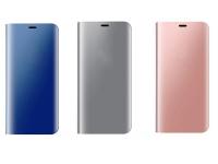 Чохол-книжка Clear View Standing Cover для Samsung Galaxy J4+ (2018)