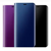 Чохол-книжка Clear View Standing Cover для Samsung Galaxy M20