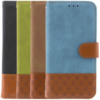 Купить Чехол-книжка Diary c TPU креплением и функцией подставки для Samsung Galaxy J6 (J600F), Epik