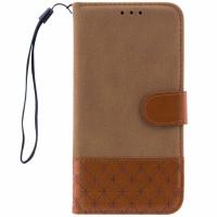 Чохол-книжка Diary c TPU кріпленням і функцією підставки для Xiaomi Redmi Note 6 Pro
