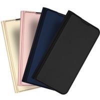 Чехол-книжка Dux Ducis с карманом для визиток для Huawei Honor 20 Pro