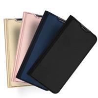 Чехол-книжка Dux Ducis с карманом для визиток для Huawei Honor 9X