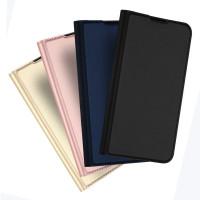 Купить Чехол-книжка Dux Ducis с карманом для визиток для Huawei P Smart+ (nova 3i)