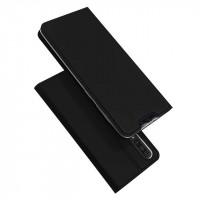 Чехол-книжка Dux Ducis с карманом для визиток для Samsung Galaxy A70 (A705F)