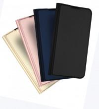 Купить Чехол-книжка Dux Ducis с карманом для визиток для Samsung Galaxy A9 (2018)
