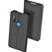 Чохол-книжка Dux Ducis з кишенею для візиток для Huawei Honor 7A