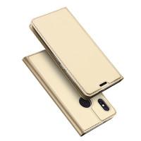 Чохол-книжка Dux Ducis з кишенею для візиток для Xiaomi Redmi Note 6 Pro