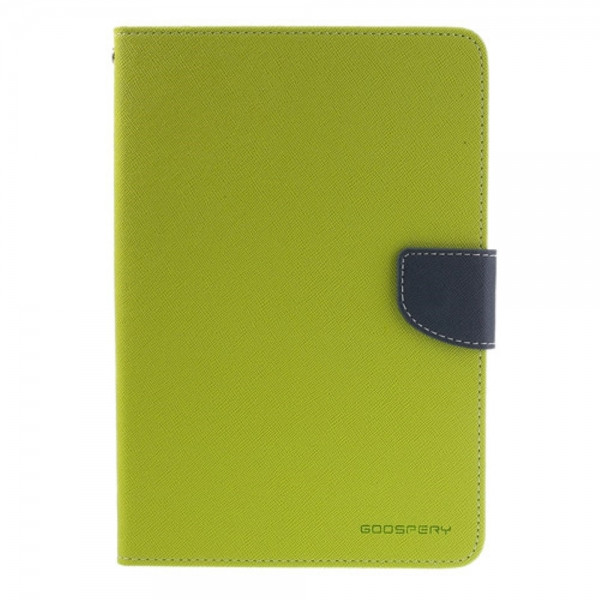Чехол (книжка) Mercury Fancy Diary series для Apple iPad mini
