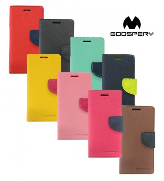 Купить Чехол (книжка) Mercury Fancy Diary series для Samsung G530H/G531H Galaxy Grand Prime за 285 грн