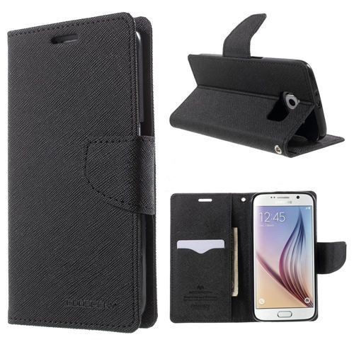 Купить Чехол (книжка) Mercury Fancy Diary series для Samsung G925F Galaxy S6 Edge за 285 грн