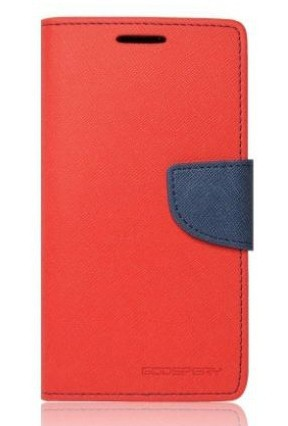 Фото Чехол (книжка) Mercury Fancy Diary series для Samsung i8190 Galaxy S3 mini на itsell.ua