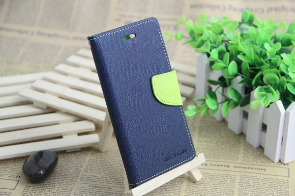 Фото Чехол (книжка) Mercury Fancy Diary series для Samsung i9500 Galaxy S4 в магазине itsell.ua