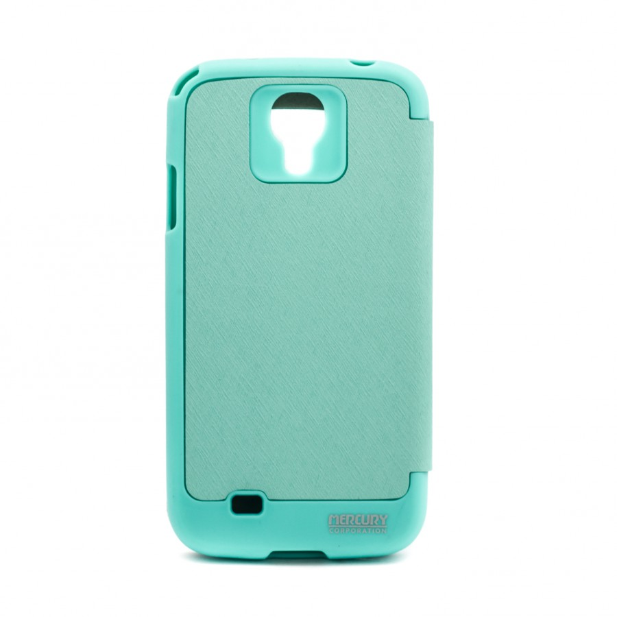 Чехол (книжка) Mercury Wow Bumper series для Samsung i9500 Galaxy S4 (1 цвет) на itsell.ua