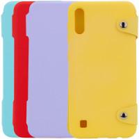 Чехол книжка Soft Cover для Samsung Galaxy A10 (A105F)
