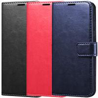 Чехол (книжка) Wallet Glossy с визитницей для Xiaomi Mi Max 2