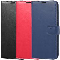Чохол (книжка) Wallet Glossy з візитницею для Xiaomi Redmi 4a
