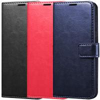 Чехол (книжка) Wallet Glossy с визитницей для Xiaomi Redmi K20 Pro