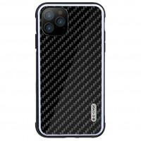 "Чехол-накладка G-Case Carbon Fiber Shield для Apple iPhone 11 Pro (5.8"")"