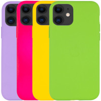 "Чехол Silicone Case Full Protective (A) для Apple iPhone 11 (6.1"")"