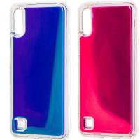 Неоновый чехол Neon Sand glow in the dark для Samsung Galaxy A10 (A105F)
