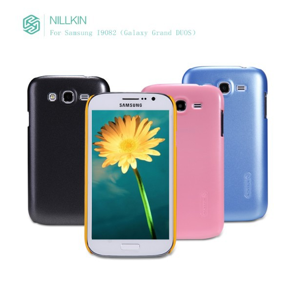 Купить Чехол Nillkin Multi-Color Series для Samsung i9080/i9082 Galaxy Grand/ Grand Duos (+ пленка) за 0 грн