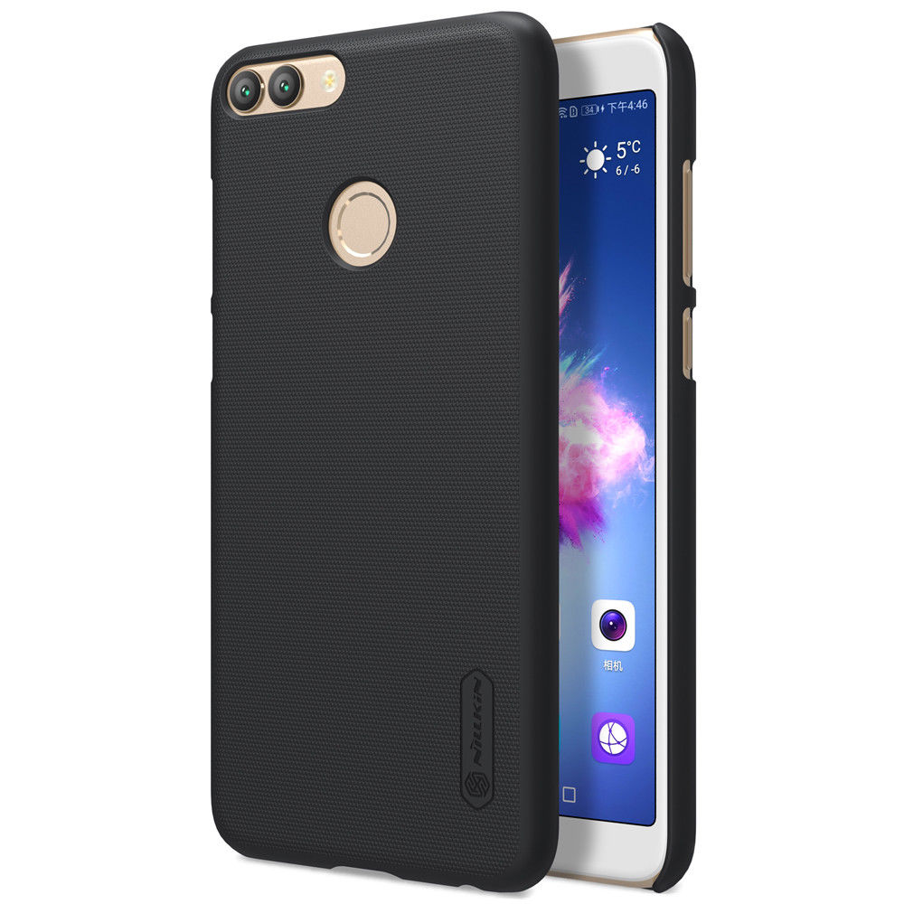 Заказать Чехол Nillkin Matte для Huawei P smart / Enjoy 7S (2 цвета) на itsell.ua